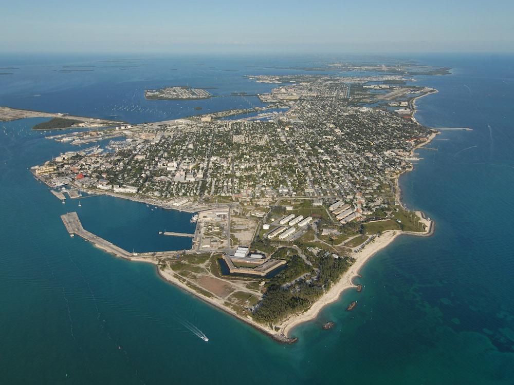 Florida Keys Will Greet Visitors Again on June 1