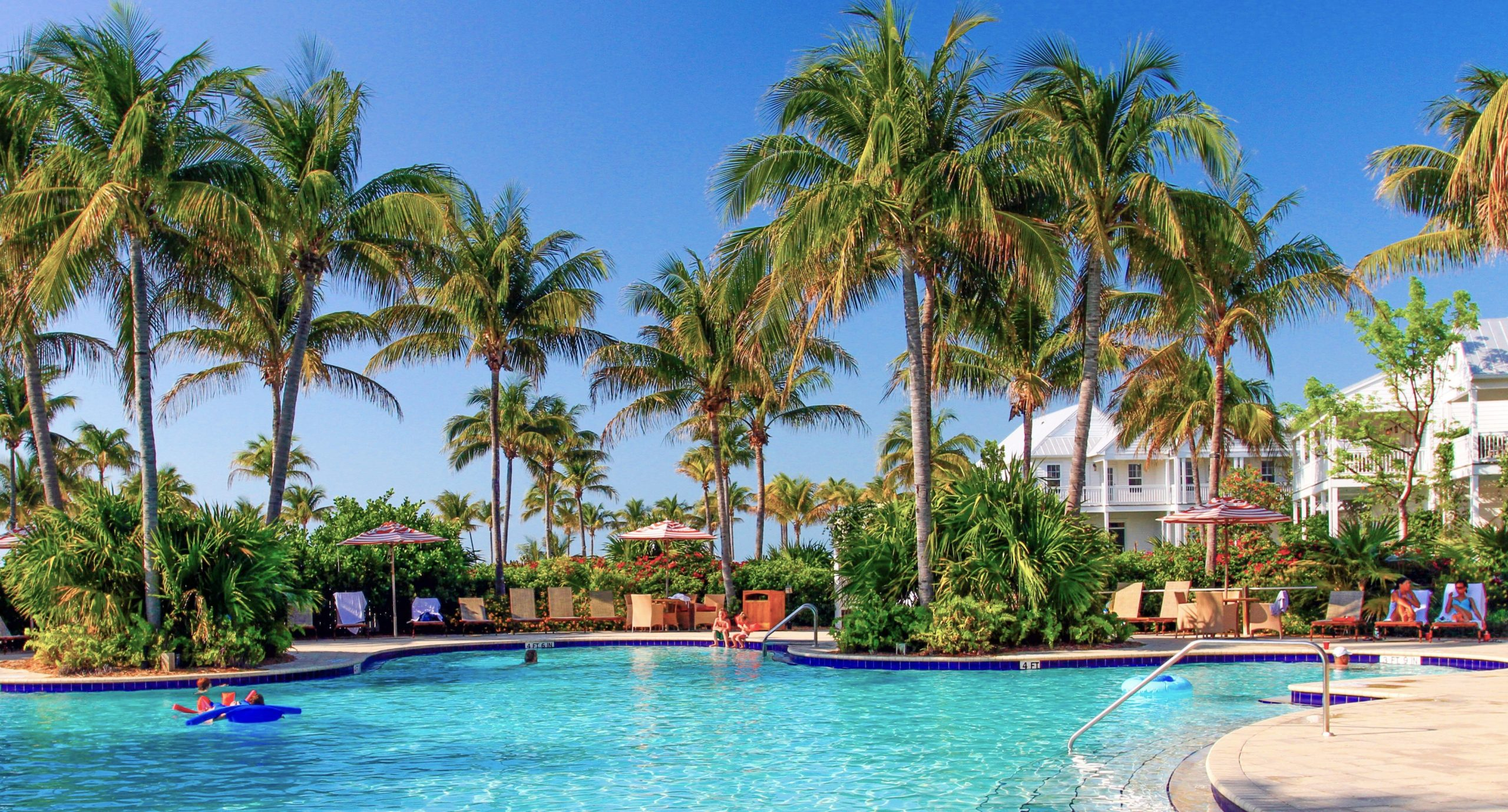 Florida Keys' Tranquility Bay Resort's Unique  Beach Houses Make It Easy To Play Safe