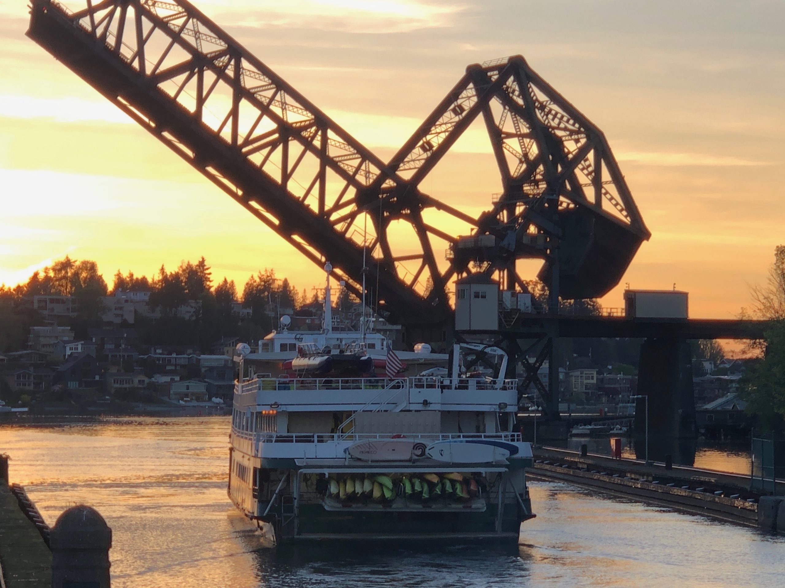 UnCruise Adventures will resume sailing in 2020 for departures in Alaska and the Pacific Northwest.
