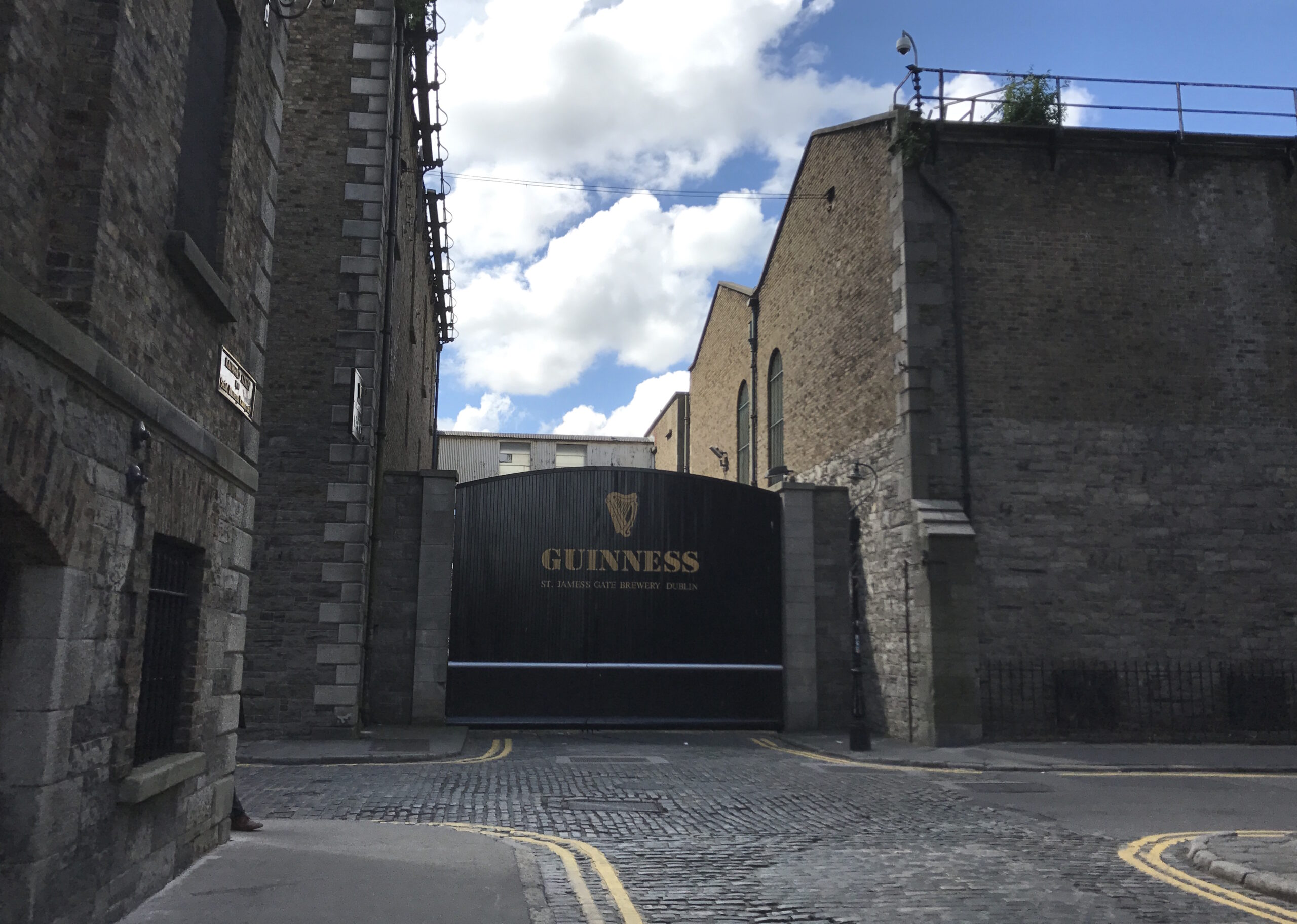 We Visited the Guinness Storehouse in Dublin, Ireland. Here's Why You Should Too