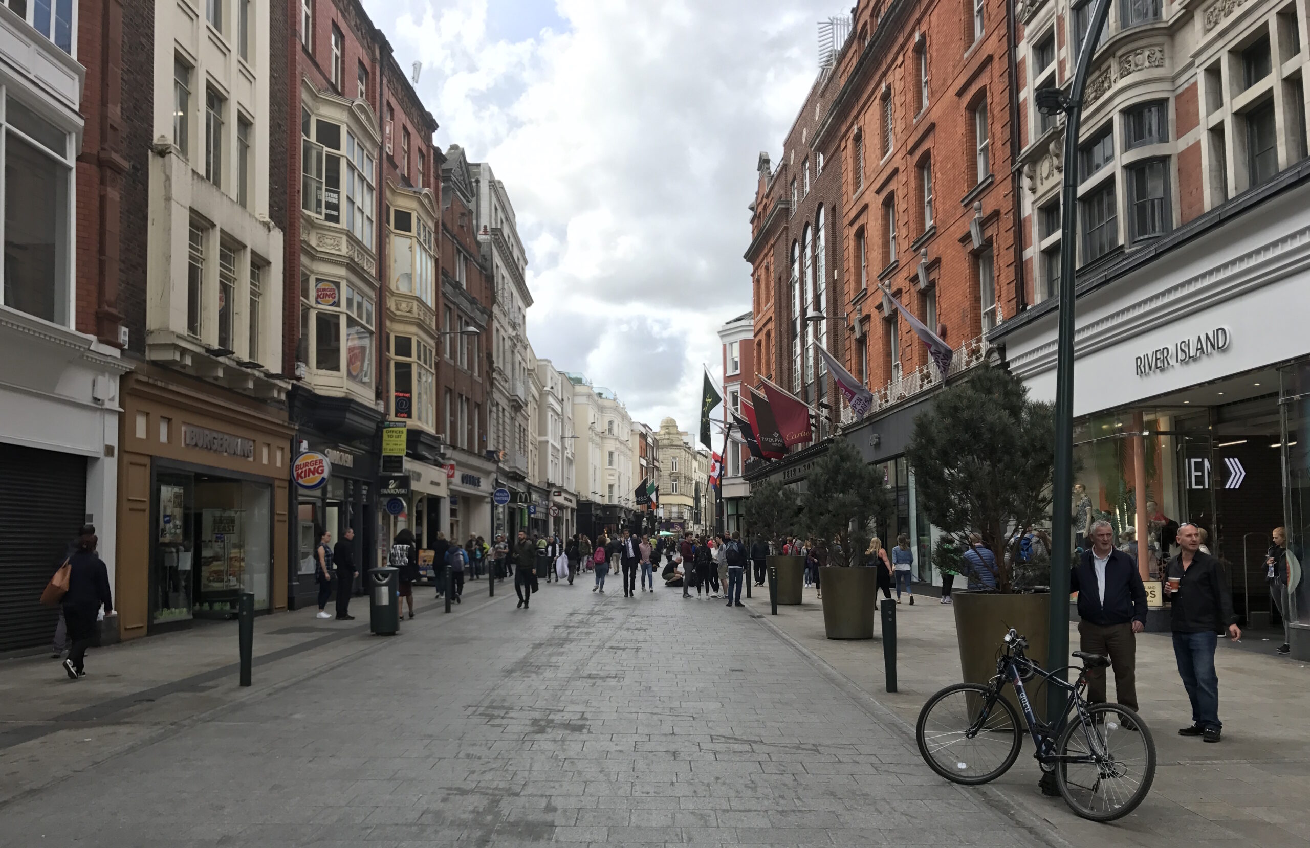 Fall in Love With Dublin, Ireland in a Single Day