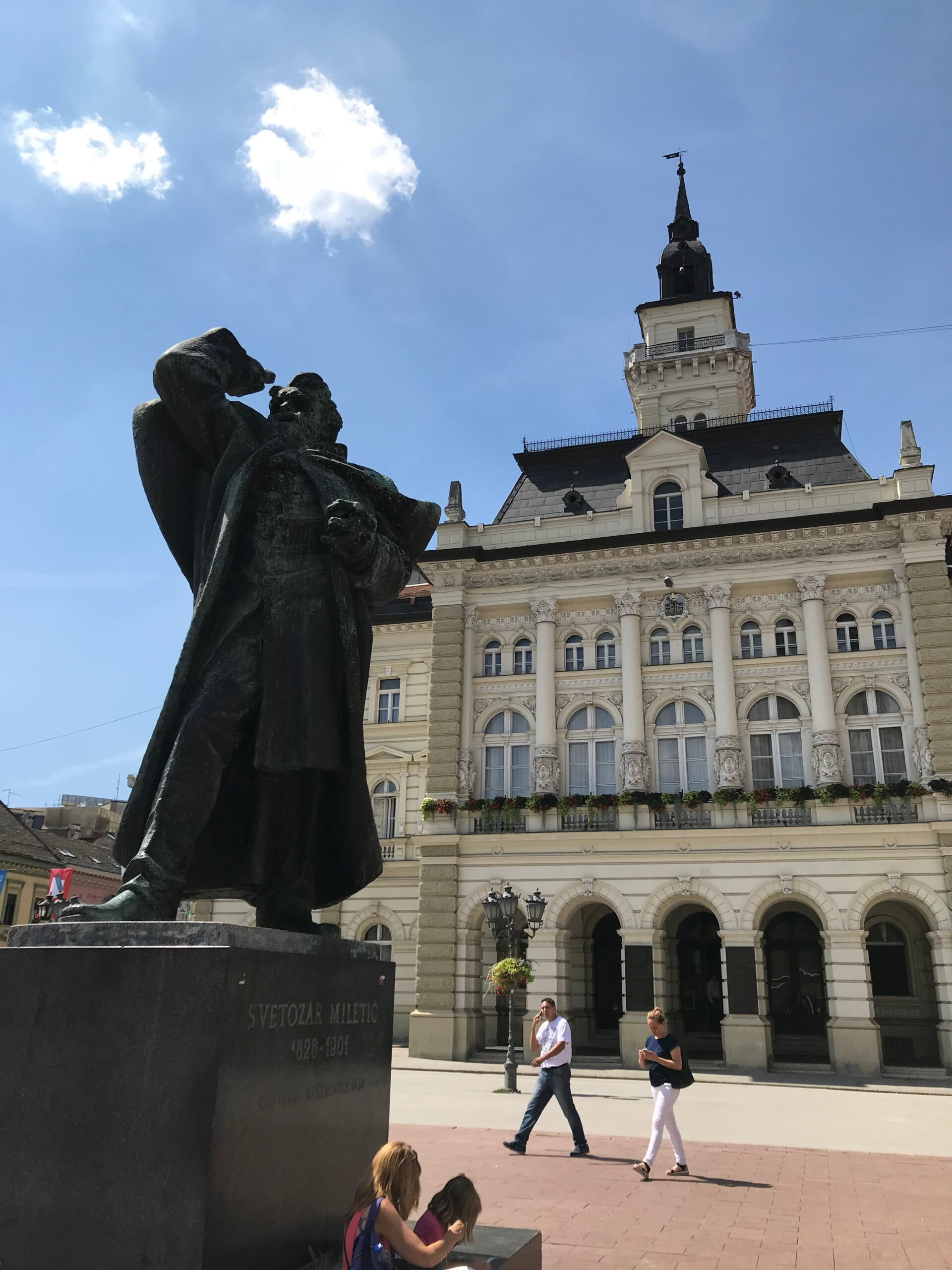 Iconic Buildings and Landmarks to Visit on Your Next Trip to Novi Sad