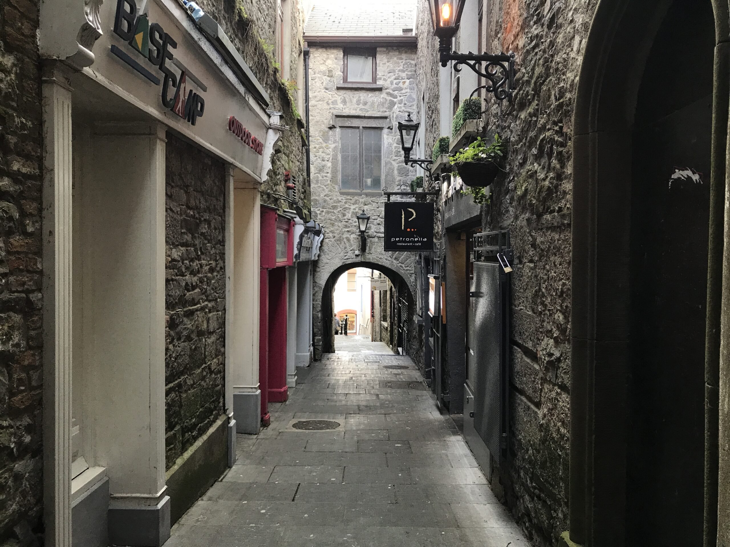 A Quick Guide To Navigating High St., Kilkenny's Notorious Shopping District