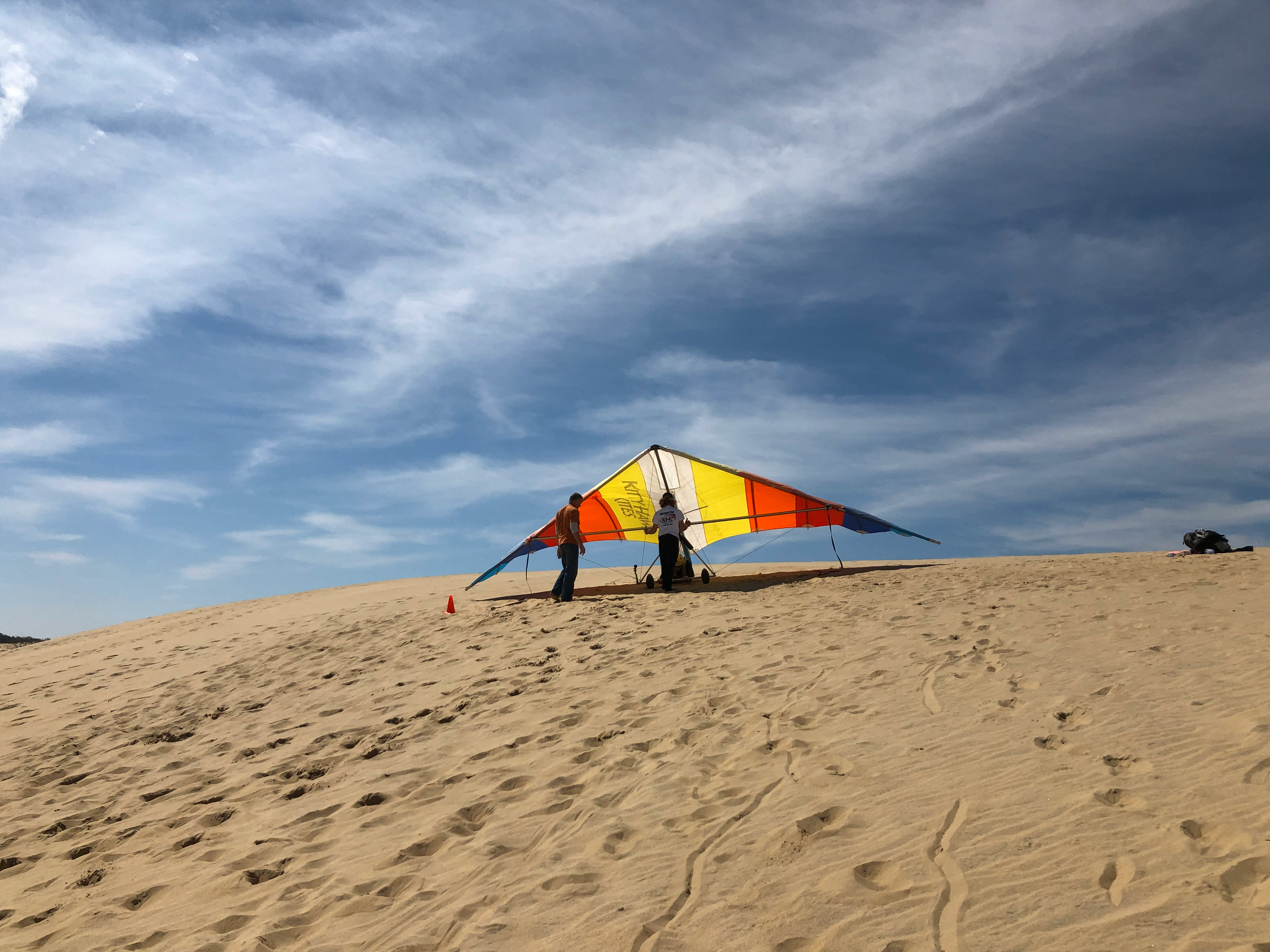 The Outer Banks of North Carolina Should Be On Your Travel Radar