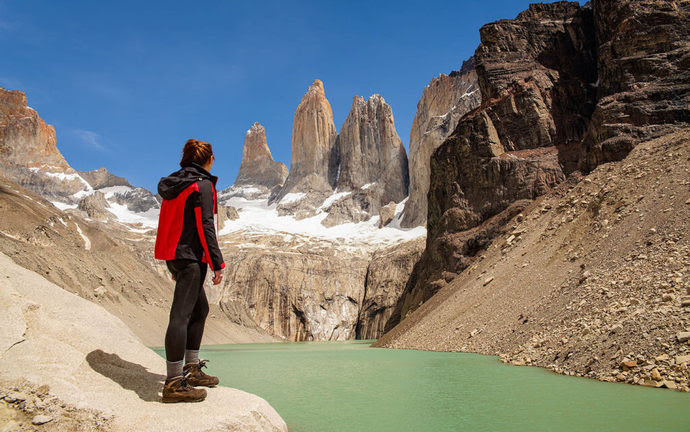 Las Torres Patagonia Introduces Socially Distanced Bubble Travel Vacation Experience