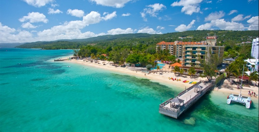 Three New Sandals Resorts Headed to Jamaica in 2022