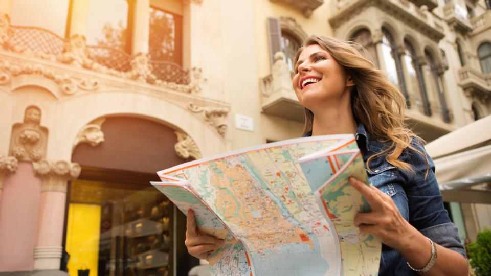 Vaccinated Travelers Will Be Able to Visit Spain Starting June 7th