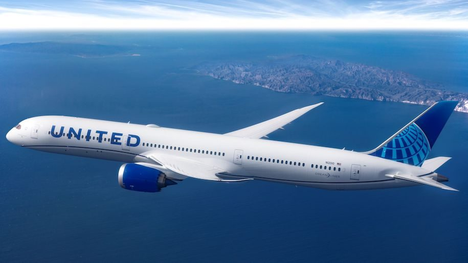 United Airlines Adds More Than 400 Flights to Its July Schedule