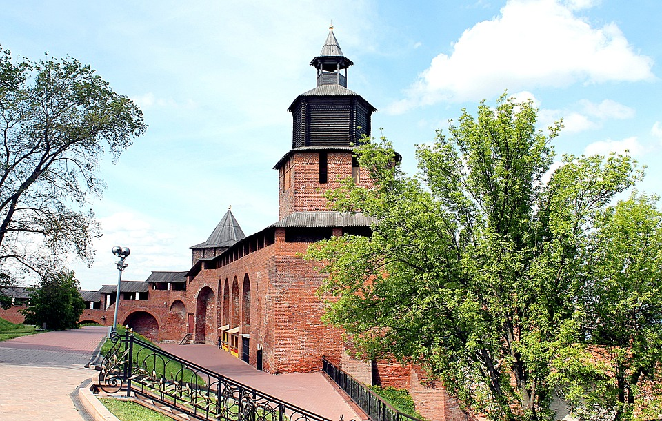 Spend a Day with Us in Russia's Fifth Largest City: Nizhny Novgorod