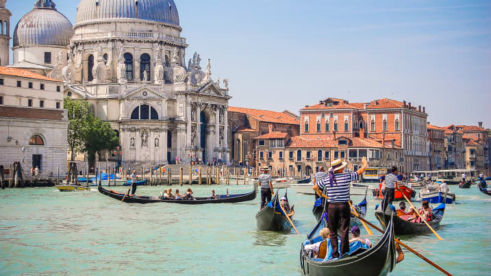 Venice To Implement Tourist fees and Reservations for Visitors Next Summer