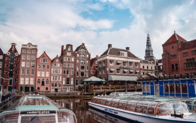 The Netherlands To Welcome Vaccinated Americans Without Quarantine Requirement