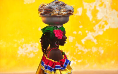 Spend A Week Exploring Three Colorful Cities In Colombia With Colombian Journeys!